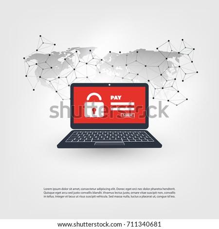network vulnerability  locked