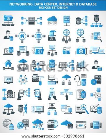 networking data center internet