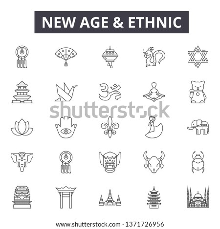 4749b153299b4 More Images. Tribal art Egyptian ethnic icon. Egypt sketch cartoon hand  drawn black silhouettes isolated on a