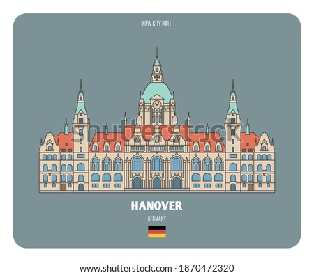 new city hall in hanover