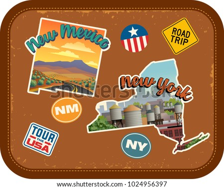 new mexico  new york travel...