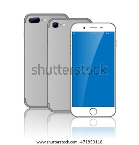 new realistic smart phone