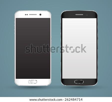 new realistic smartphones