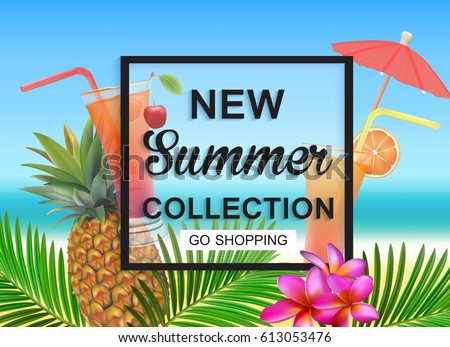 new summer collection sale