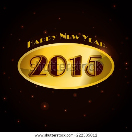 new year graphic design , vector illustration #222535012