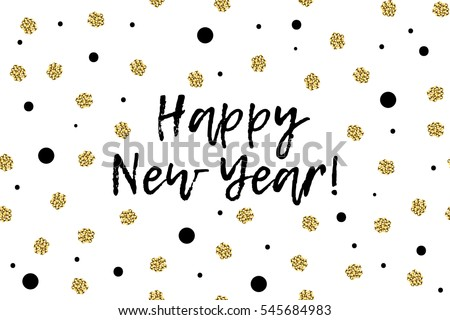 Happy New Year Badges - Download Free Vector Art, Stock Graphics ...