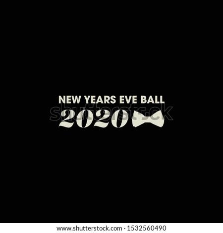 New Years Eve 2020 Ball