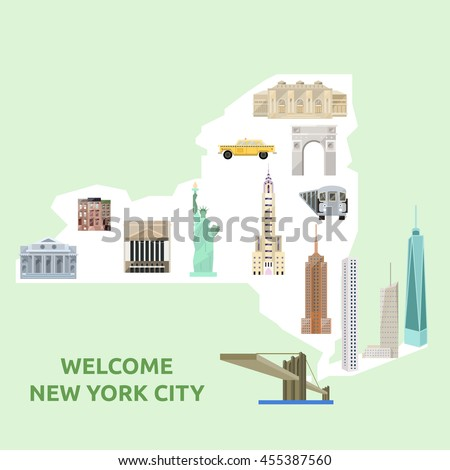 new york city attraction
