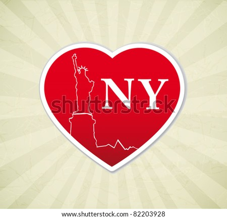 new york city love