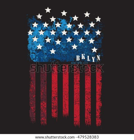 stock-vector-new-york-flag-america-typography-t-shirt-graphics-vectors