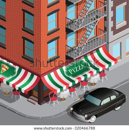 new york mafia clash