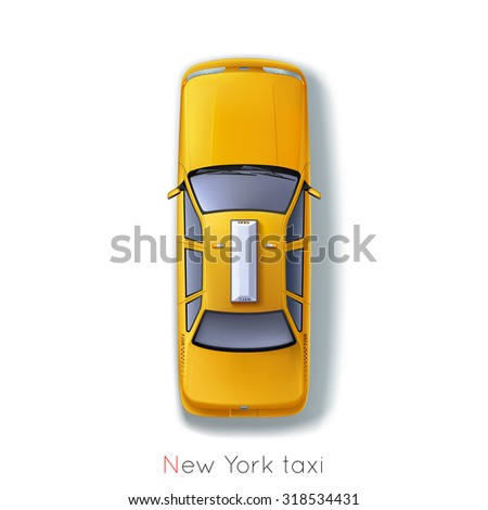 new york  traditional taxis