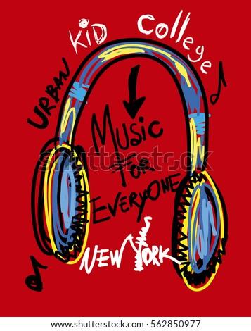 new york urban kid t shirt
