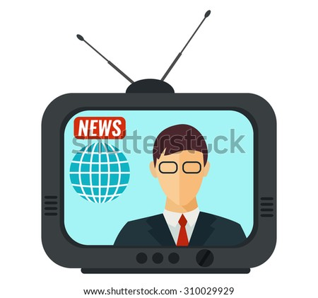news of the world male tv