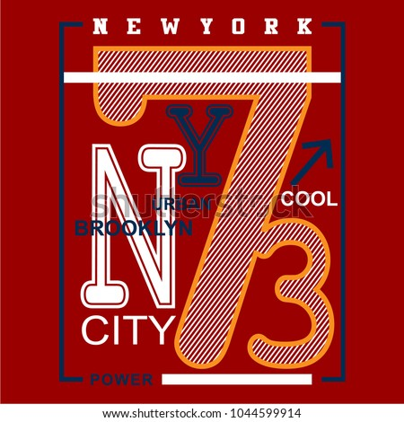 newyork district  t shirt