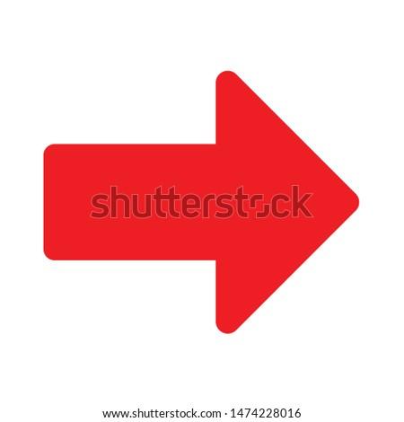 next icon. flat illustration of next vector icon. next sign symbol