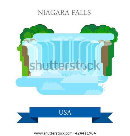 niagara falls in united states