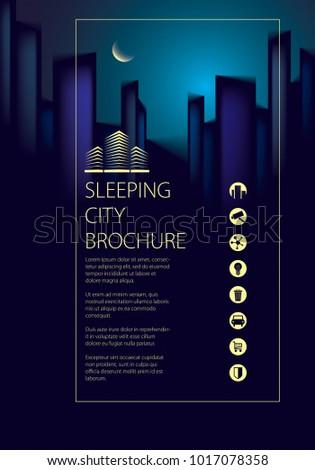 night city traveling tourist