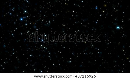 stock-vector-night-sky-with-bright-stars-vector