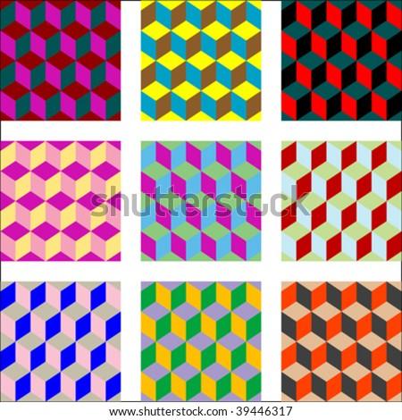 e m e r g e n t . f o r m | complex patterns arise out of