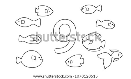 9 Coloring Pages At Getdrawings Free Download