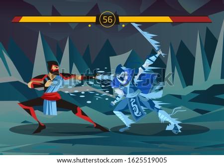 ninja video game freezing