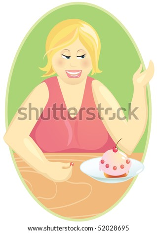 fat people happy birthday. Women Eating Cake. 2. 2 people. Fat woman eating