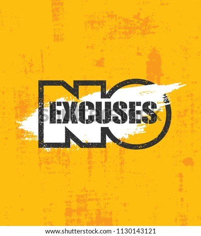 no excuses fitness gym muscle