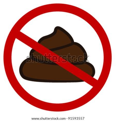 No Poop