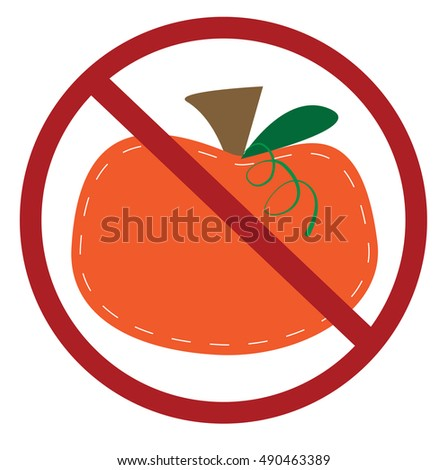 no pumpkin