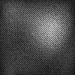 Noise effect grainy texture with corner highlight on black and dark gray background. Metal vintage grunge surface. This vector illustration clip-art design element saved in 10 eps.