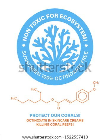 non toxic for ecosystem