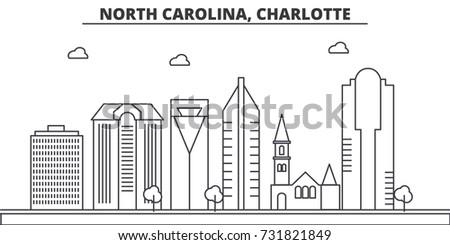north carolina  charlotte