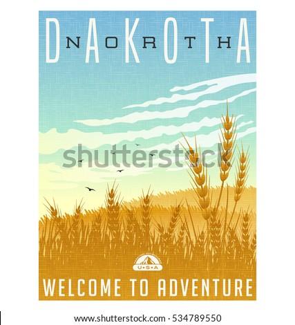 north dakota  united states...