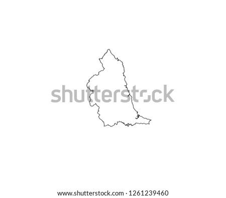 north east england region