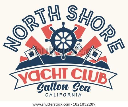 north shore yacht club design