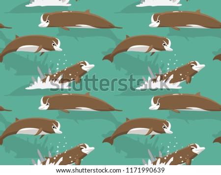 northern bottlenose dolphin