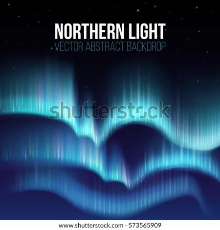 northern lights  nunavut canada