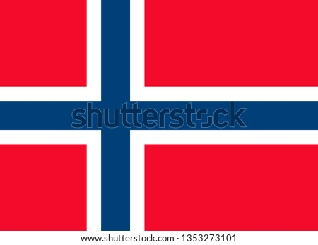 norwegian or kingdom of norway