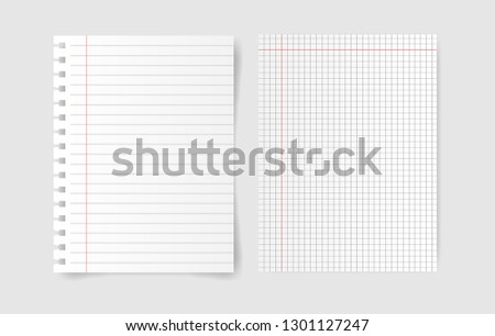 Notebook Paper Backgrounds Download Free Vectors Clipart