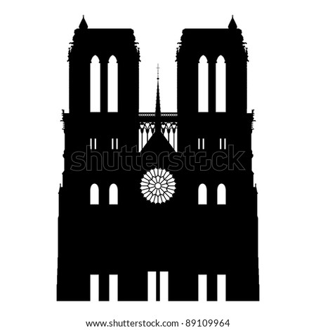 Notre Dame abstract