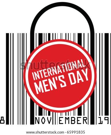 november 19 - international mens day