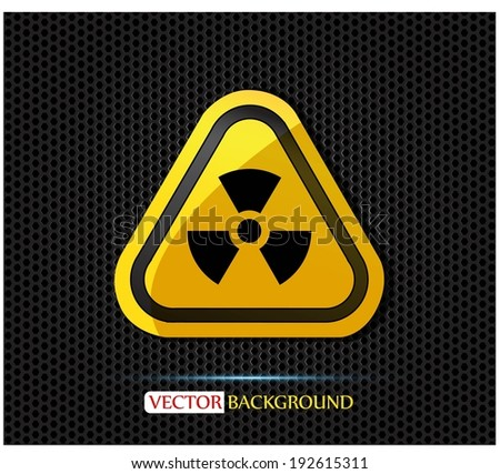 nuclear danger warning
