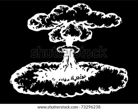 nuclear explosion energy