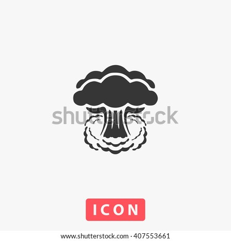 nuclear icon nuclear icon