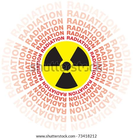 nuclear radiation leak