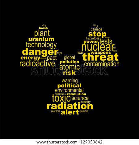 Nuclear symbol concept