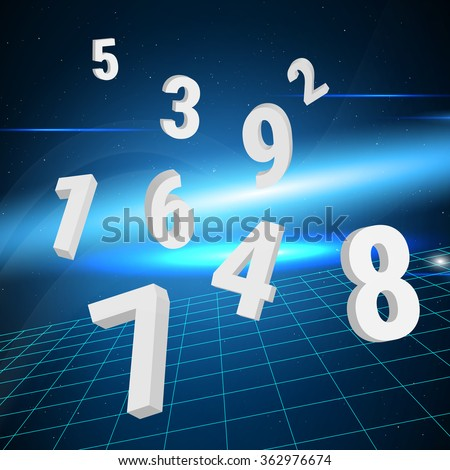 numerology influence of