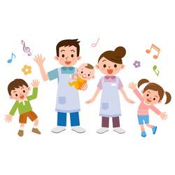 Nursery and children