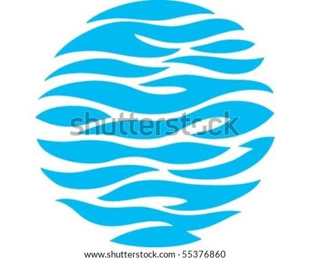 O for ocean